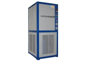 低温循环泵