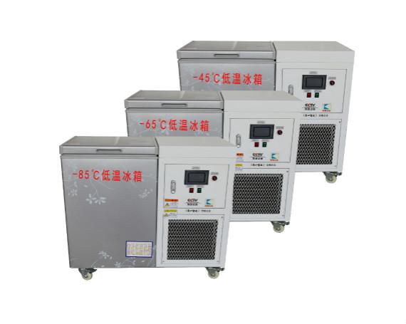 低温冰箱-BKDW-100L-85度