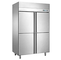 HU-040四门低温速冻柜速冻柜
