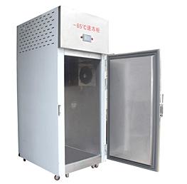 HU-011单门速冻柜速冻柜