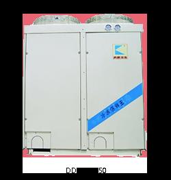 冷冻机组-DDBGS-125